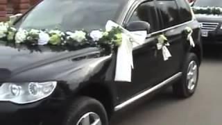 Свадебный кортеж в Лиде
