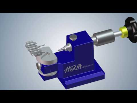 Horia AMF2015 multifunction device