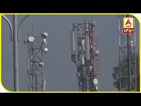 Breaking :Jammu-Kashmir `ਚ 2G Internet ਬਹਾਲ   ABP Sanjha  