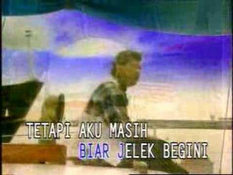 Imam S.Arifin - Bekas Pacar (reggae)