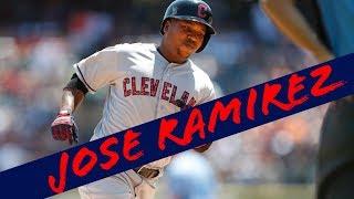 Jose Ramirez 2017 Highlights [HD]
