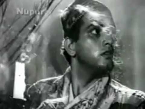 Chheda Jo Dil Ka Fasana (Mohd. Rafi) - YouTube.flv