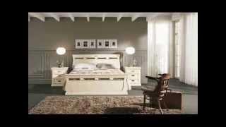 Итальянская спальня Venere avorio(Видео-презентация складской коллекции итальянской спальной мебели Venere avorio фабрики Venier. Подробнее на http://ital..., 2014-02-18T08:15:52.000Z)