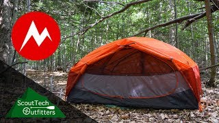 Scouttech-outfitters-marmot-limelight-2p-tent-review & Mark jones limelight 2p 2016 fly-only setup. what theyu0027re not ...