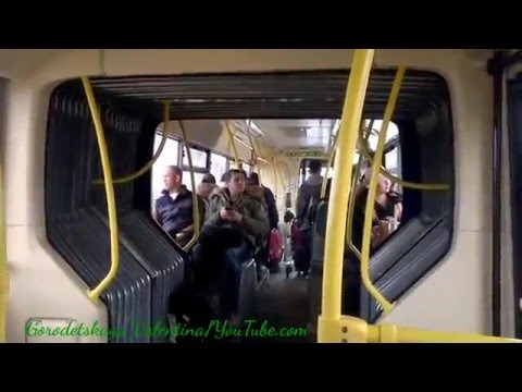 Автобус 851 от Шереметьево