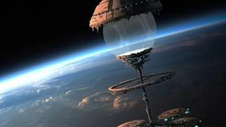 Dark Ambient Space - Abandoned Space Station