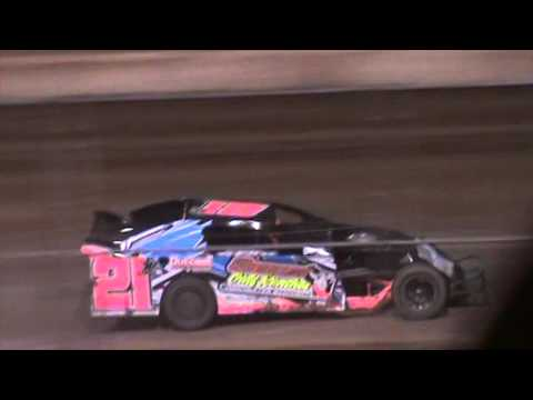 IMCA Sportmod Feature Shawano Speedway Shawano Wisconsin 4/30/16