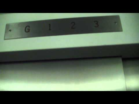 Elevator Series: Elevators in Mount Kisco, New York from 2013 - 2015
