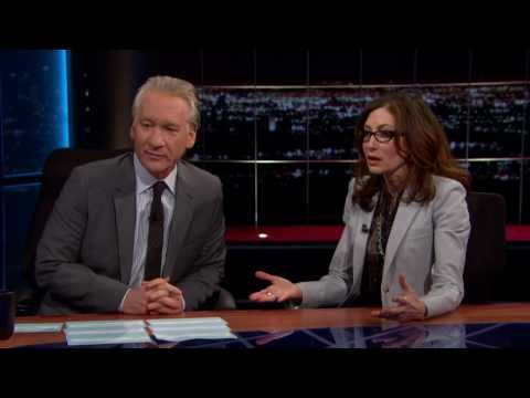 Real Time With Bill Maher: Overtime - Episode #206