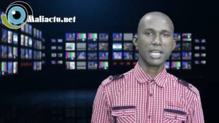 Mali : L'actualité du jour en Bambara (vidéo) Mercredi 19 juillet 2017