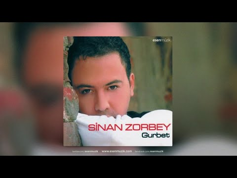 Sinan Zorbey - Gurbet 1 - Official Audio