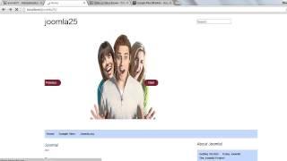 видео Cloud Carousel – Joomla карусель изображений