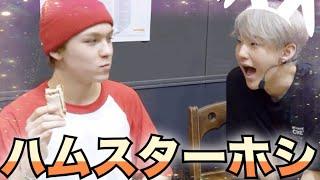 【SEVENTEEN】セブチが日本に来た時こんな感じだってよ