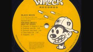 Black Moon - How Many Emcee