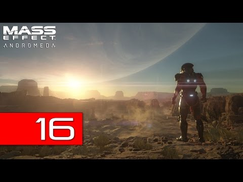 Mass Effect: Andromeda PC Let's Play 16 Something Personnel