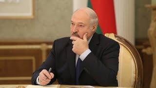 Александр Лукашенко: Необходимо придать импульс борьбе с препятствиями на рынке ЕАЭС