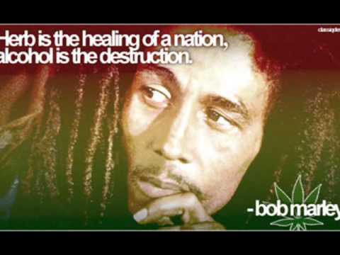 Tribute to Bob Marley Om Namah Sivaya