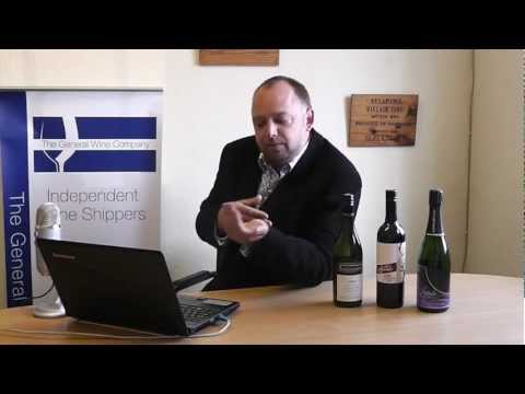 Winescape - Week in Wine - Episode 103 - Friday 30th March 2012