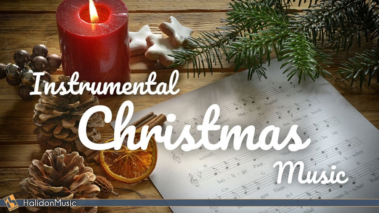 Instrumental Christmas Music