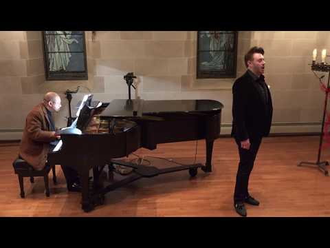 Aspects of Love - 02.17.18 - St. Paul's Episcopal Church, Elkins Park, PA - set one