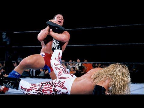 Edge vs. Kurt Angle — King of the Ring Final: King of the Ring 2001