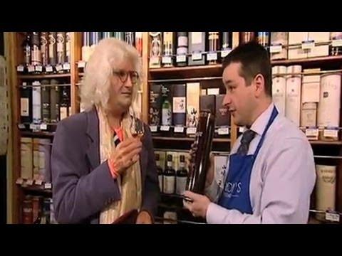 Brian Badonde Milroy's of Soho Part 1 - Awkwardness with Philip | Facejacker