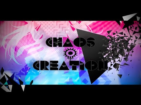 chaos and creation
