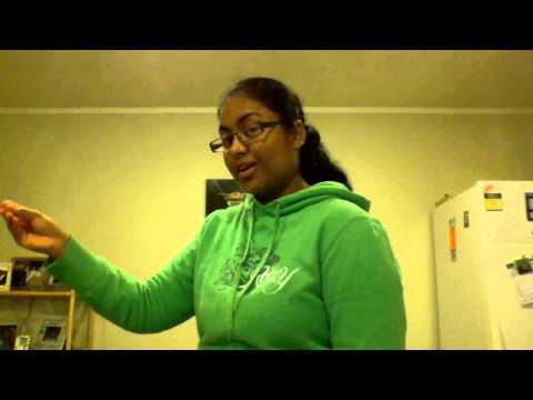 Deaf 804 Teacher Lesson Plan