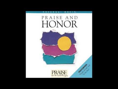 Dan Gardner- I Will Worship You Lord (Medley) (Hosanna! Music)
