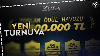 3.500.000 TL ÖDÜL HAVUZLU TURNUVA GELİYOR!