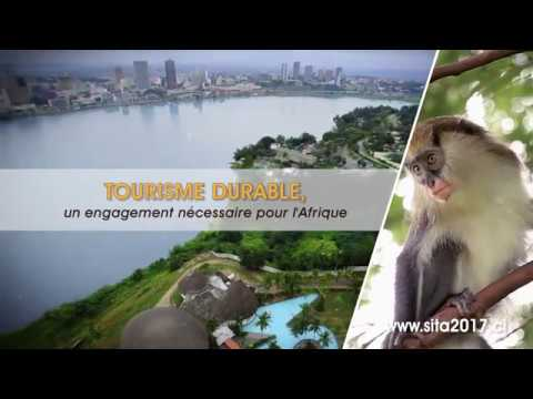 SALON INTERNATIONAL DU TOURISME D'ABIDJAN