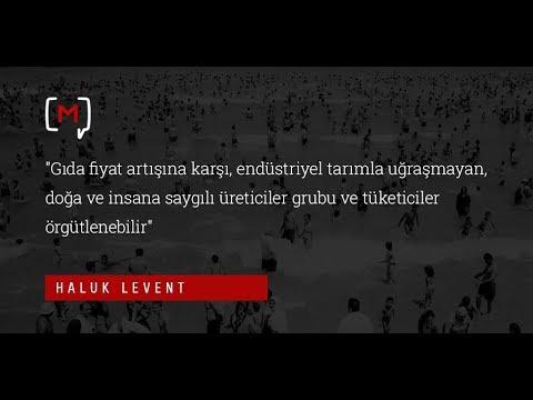 Haluk Levent: