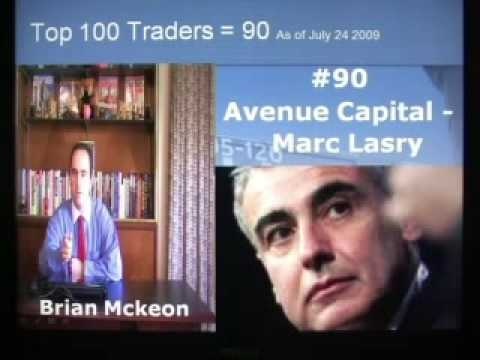 100 Top Traders #90 (Season2) Avenue Capital - Marc Lasry