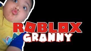Test the guts in Roblox Granny, watch this do not the nights yaaa
