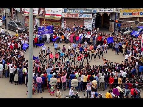 Flash Mob Ratlam