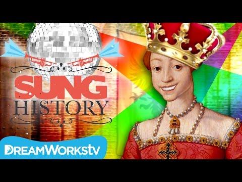 Queen Elizabeth I: