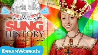 "Queen Elizabeth I: ""Boyfriends Are Trouble"" 