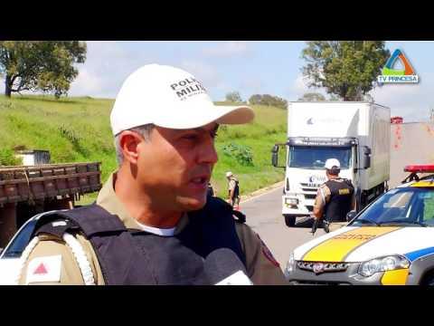 (JC 12/04/17) Polícia Rodoviária prepara operação especial para o feriado prolongado na região