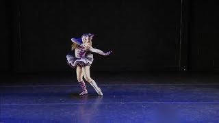 Carousel by Melanie Martinez || Choreographed & Performed By Octavia Selena Alexandru