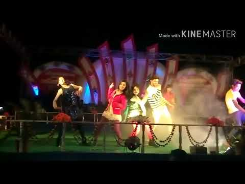 Mumbai mein baat hui Nandigram dance program
