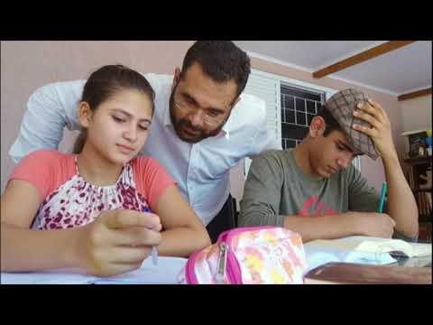 Educação Domiciliar Coloca Em Risco Guarda De Crianças De Família Paraense