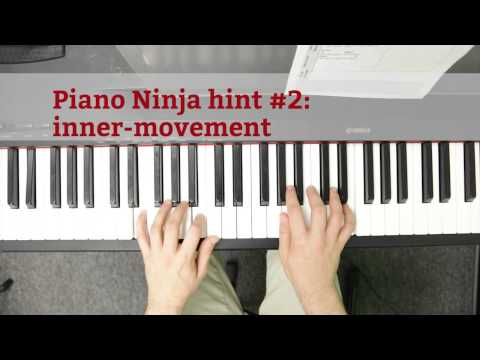 I am a friend of God piano tutorial