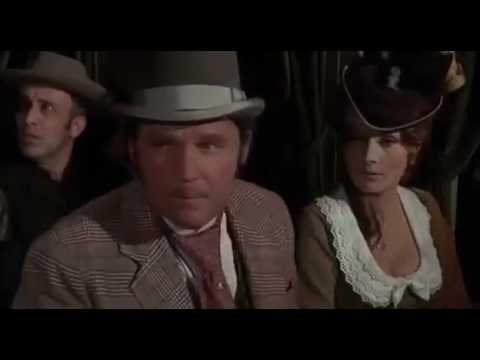 One More Train To Rob (1971) - George Peppard, Diana Muldaur, John Vernon - BC Pro
