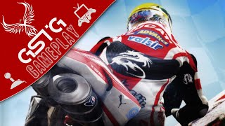 SBK-08 Superbike World Championship [GAMEPLAY by GSTG] - PC