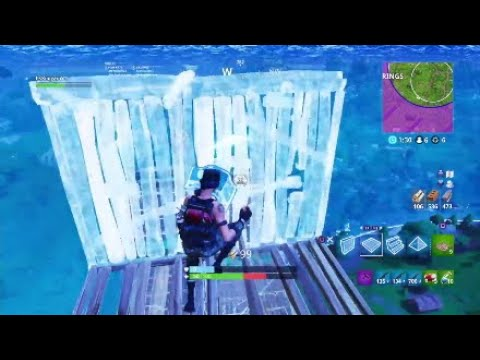 FASTEST BUILDER ON CONSOLE | Fortnite Br Console Build Battl