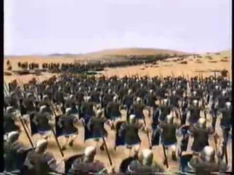 Time Commanders The battle of Tigranocerta 5th of 6
