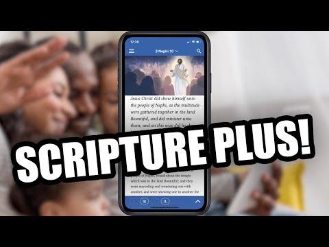 ScripturePlus for PC (Windows 7, 8, 10, Mac) Free Download