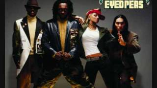 Black Eye Pease - Boom Boom Pow instrumental