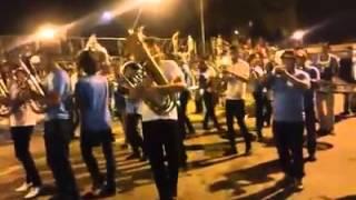 BANDA MARCIAL - CICESAC EM SENA MADUREIRA PARTE 2