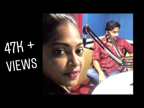 Exclusive fan footage of Mumbiker Nikhil ♥️